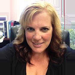 Kimberly Morgan - Executive Vice President